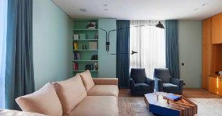 Капитальный ремонт квартир Тверь под ключ цена от 2360 руб.